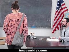 ass fucking-classroom-high school