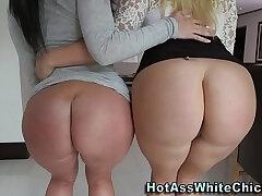 big asses-butt-cock-sluts