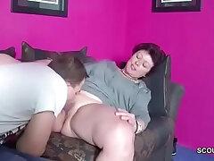 caught-masturbation-mom-son