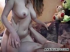 amateur-busty girls-cum-cumshots