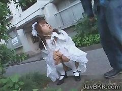 18 year old-japaneese-nasty-teen