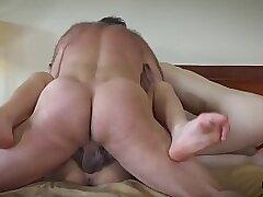 3some-ass-ass fucking-blowjob