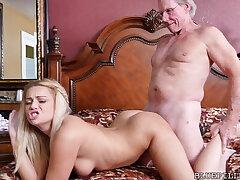 18 year old-grandpa-sexy