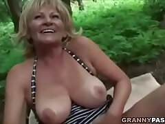 busty girls-girl-granny-old and young