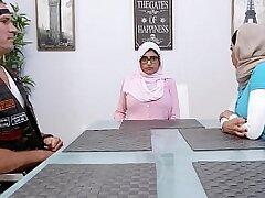 3some-arab-banged-busty girls