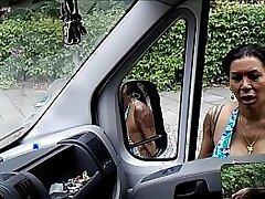 car-colombian-dick-handjob