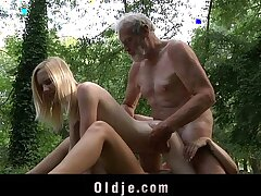 3some-blonde-blowjob-cock
