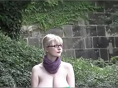 boobs-pregnant