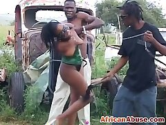 abuse-african-ass-babe