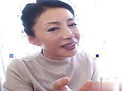 asian-ass-brunette-creamy